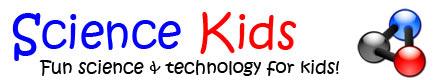 Science Kids logo